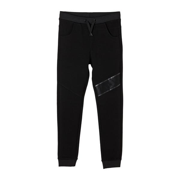 S. Oliver Jeans & Hosen Leggins schwarz