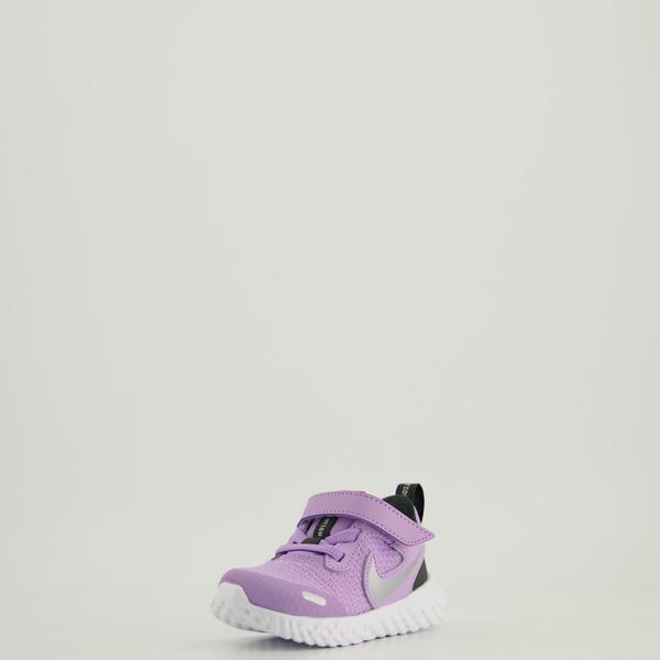 Nike Klettschuhe NIKE REVOLUTION 5 BABY/TODDLER