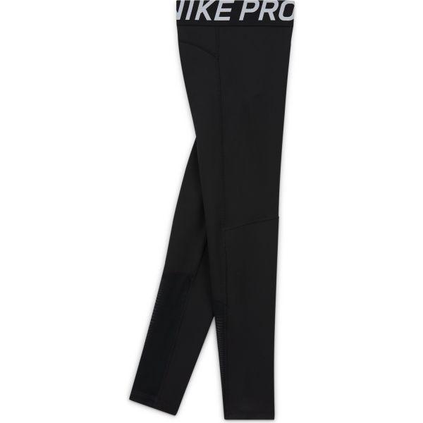 Nike Sportbekleidung !PRO BIG KIDS' (GIRLS') TI schwarz
