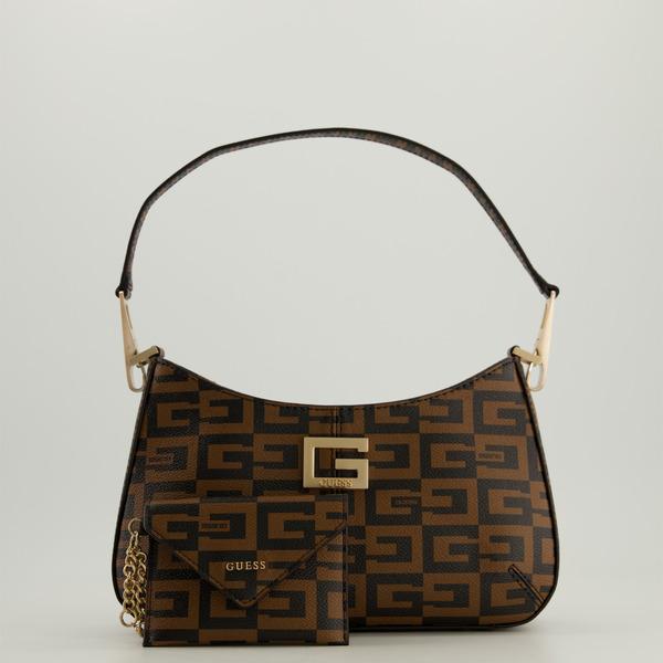 GUESS Handtaschen 40th Anniversary TZ Shldr Bag