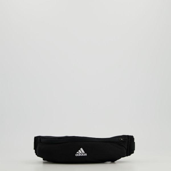 Adidas Umhängetaschen RUN BELT schwarz