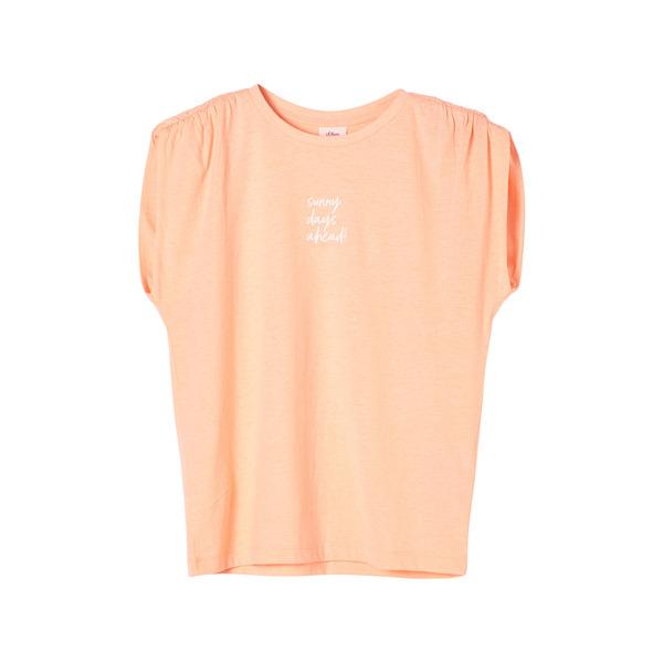 S. Oliver  T-Shirt kurzarm