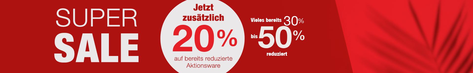 Schuh Mücke SUPER SALE! Zusätzlich 20% Rabatt auf bereits reduzierte Ware