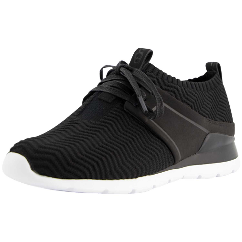 UGG WILLOWS - Sneaker low black