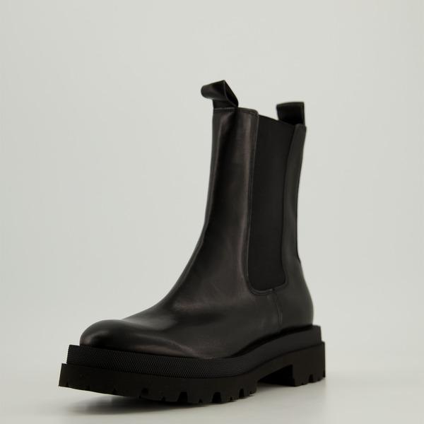 Kennel & Schmenger Chelsea Boots Shade schwarz