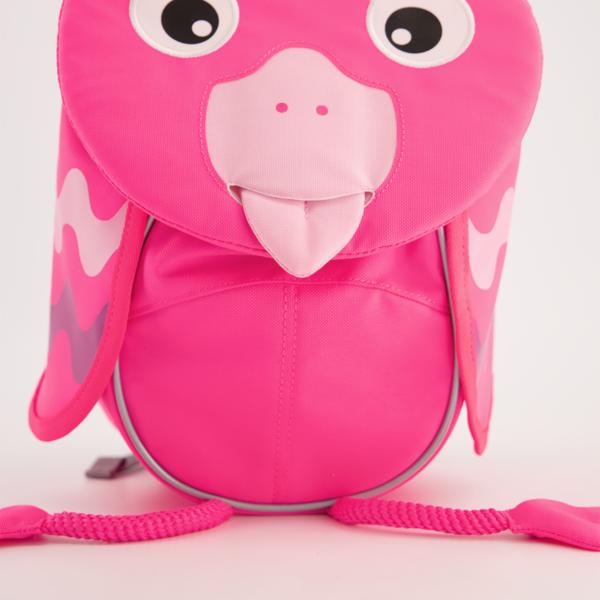 Affenzahn Rucksäcke Small Friend Backpack Flamingo