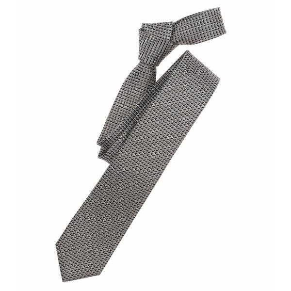 VENTI Krawatten & Fliegen Krawatte Venti 6cm